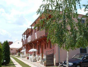 Pinczés Ház profil képe - Hajdúszoboszló