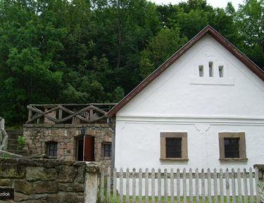 Pinczés Vendégház profil képe - Cserépfalu
