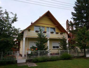Pintér Strandközeli Apartman profil képe - Fonyód