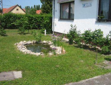 Piroschka Vendégház profil képe - Zamárdi