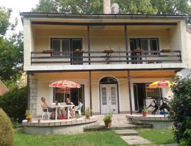 Platán Apartmanház profil képe - Miskolctapolca
