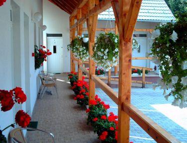Polonia Apartman profil képe - Egerszalók