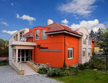 Promedicum Panzió profil képe - Veszprém
