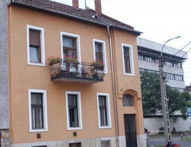 Régiposta Apartman profil képe - Miskolc