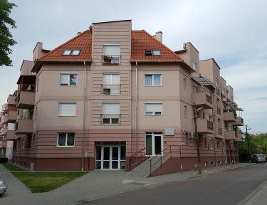 Rózsaszirom Apartman profil képe - Eger