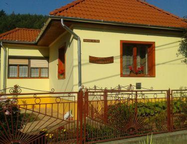 Rebeka Vendégház profil képe - Erdőhorváti