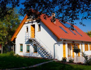 Rozmaring Vendégház profil képe - Zengővárkony