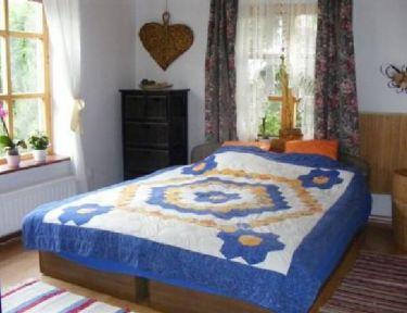 Rusztikus Apartmanház profil képe - Látrány