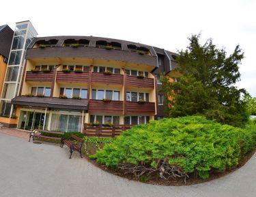 Siesta Apartmanhotel profil képe - Hajdúszoboszló