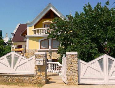 Stefan Apartments profil képe - Balatonlelle