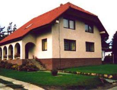 Strandközeli Apartman profil képe - Fonyód
