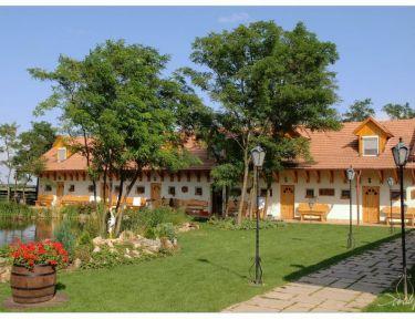 Szőlőszem Farm profil képe - Tiszaszőlős