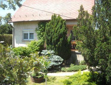 Szabolcs Apartman profil képe - Balatonfüred