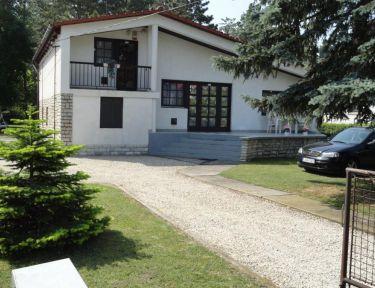 Szandra Apartmanház profil képe - Siófok