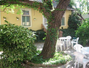 Szenna Vendégház profil képe - Szeged