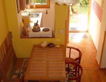 Szent György Apartman profil képe - Eger