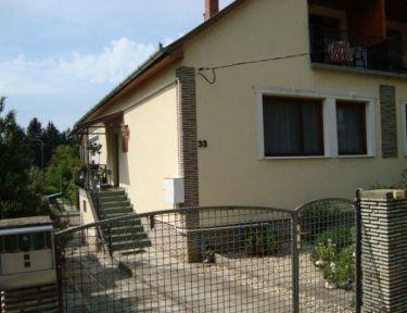 Szigligeti Apartman profil képe - Fonyód