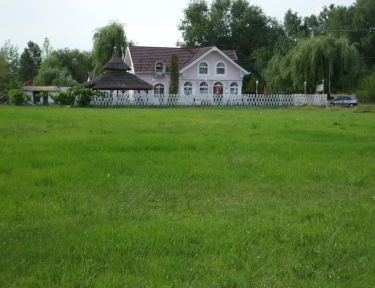 Sziki Gyöngye Vendégház profil képe - Szeged