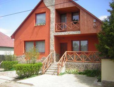 Szilasi Apartman profil képe - Megyaszó