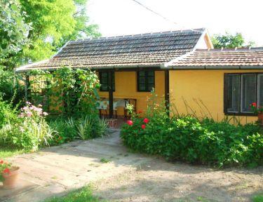 Szincsák ház profil képe - Poroszló
