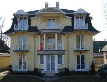 Sziszipanzió Csiszár Apartmanház profil képe - Balatonboglár