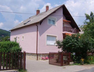 Tévald Apartmanház profil képe - Balatonfüred