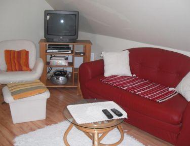 Tücsök Apartman profil képe - Cserépfalu