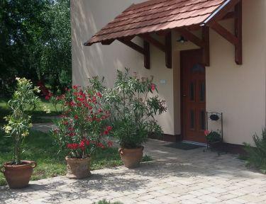 Tünde Vendégház profil képe - Gyomaendrőd