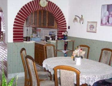 Timi ház profil képe - Balatonföldvár