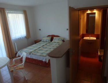 Tip-Top Apartmanház profil képe - Balatonfüred