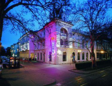 Tisza Hotel*** profil képe - Szeged