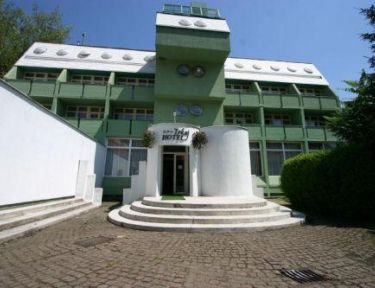 Tokaj Hotel *** és Étterem profil képe - Tokaj