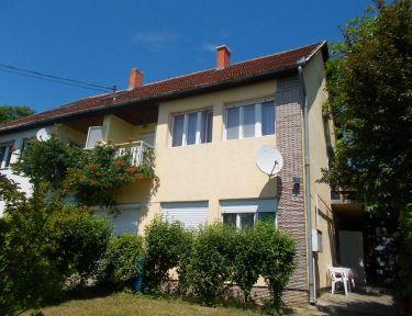 Várhegy Apartman profil képe - Fonyód