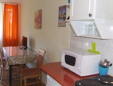 Vízparti Apartman profil képe - Fonyód