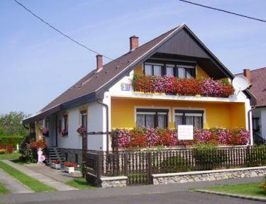 Varga Vendégház profil képe - Bük