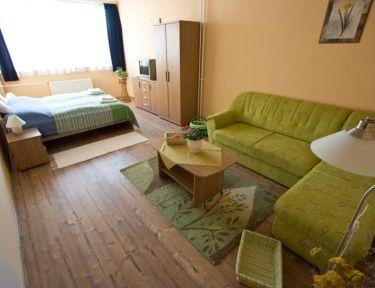 Vasvirág Hotel profil képe - Celldömölk