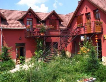 Velocafe Apartman profil képe - Üröm