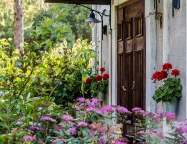 Vidéki Ház Apartman profil képe - Kerkafalva