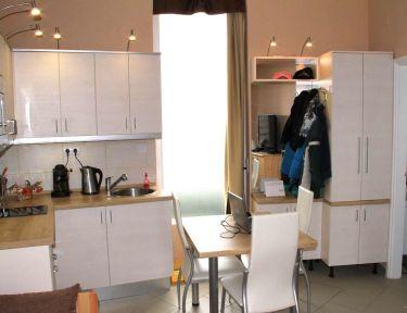 Viktória Apartman profil képe - Balatonboglár