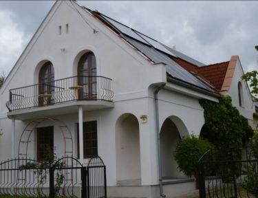 Villa Elysium profil képe - Gyenesdiás