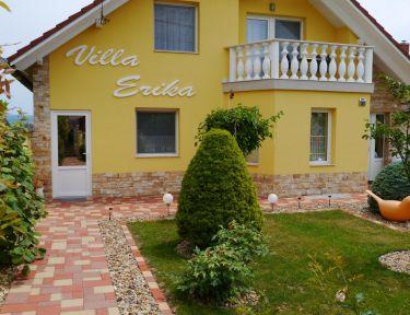 Villa-Erika profil képe - Alsópáhok