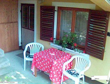 Virágos Apartman profil képe - Fonyód