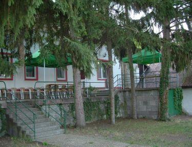 Visegrád Turistaház profil képe - Visegrád
