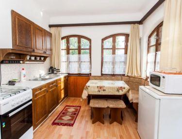 Visegrád Vendégház-apartman profil képe - Visegrád