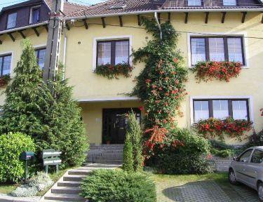 Zöld Sziget Vendégház profil képe - Eger