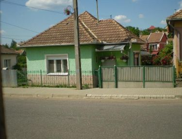 Zöld Vendégház profil képe - Mátraderecske