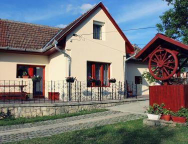 Zempléni Vendégház profil képe - Erdőbénye