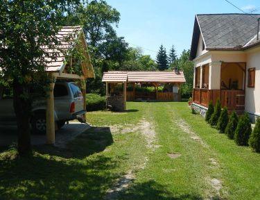 Zergeboglár Vendégház profil képe - Szilvásvárad