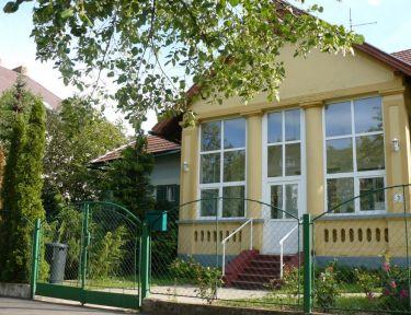 Zsanna Villa profil képe - Balatonfüred