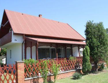 Zsuzsa Apartman profil képe - Fonyód